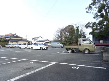 塚本駐車場